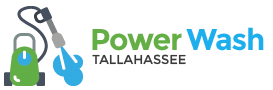 Power Wash Tallahassee Logo